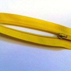 Fabric Land Plain Dress Zips 22″