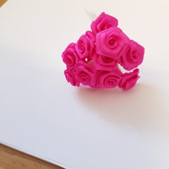 Pink (Cerise)