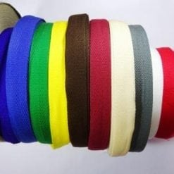 2.5cm webbing tape