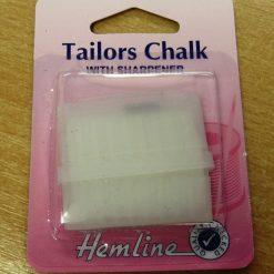 Tailors Chalk Block