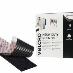 Heavy Duty Branded Velcro