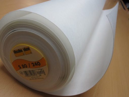 Craft Weight Sew In Interfacing Code