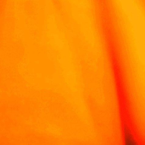 Plain Orange 100% Cotton Fabric