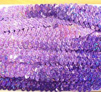 Lilac Hologram
