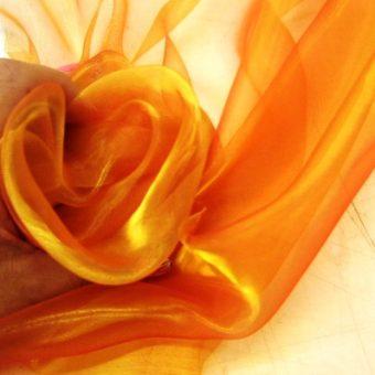 Sunrise (Yellow/Orange)