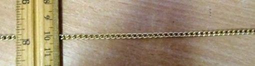 Metal Chain 8 Links Per Inch