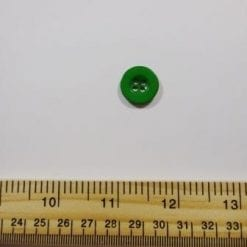 Emerald 1411 Buttons Size 28 Plastic
