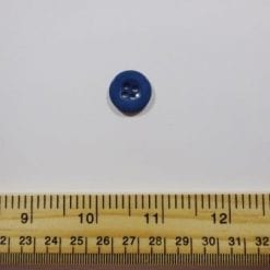 Denim 1411 Buttons Size 28 Plastic