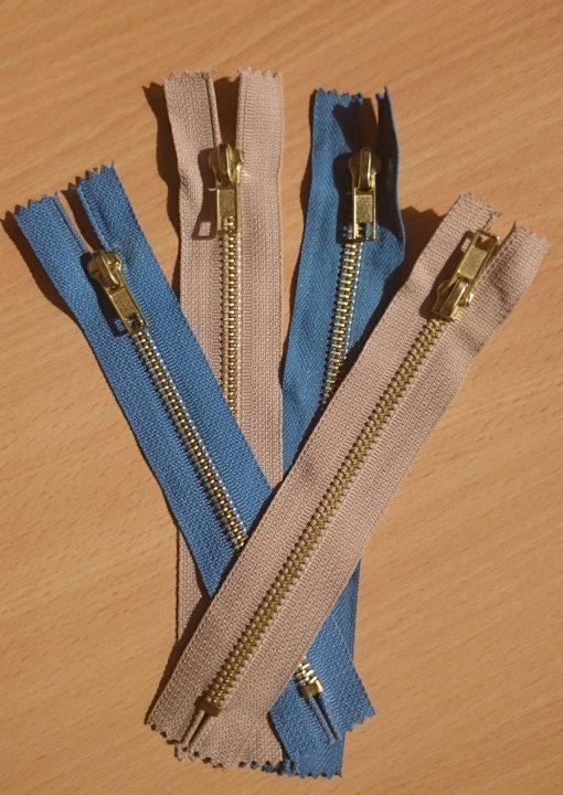 Jeans Zips
