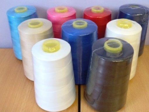 Overlocking Threads 5000 Yards