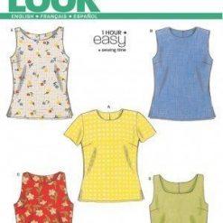 New Look Pattern 6483