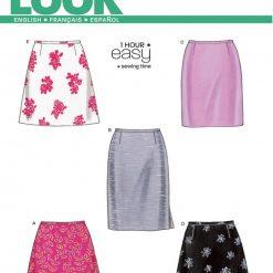 New Look Pattern 6843