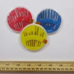 needle compacts