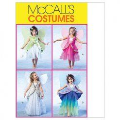 McCalls Sewing Pattern 4887