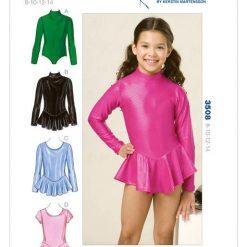 Kwik Sew Sewing Pattern 3507/3508