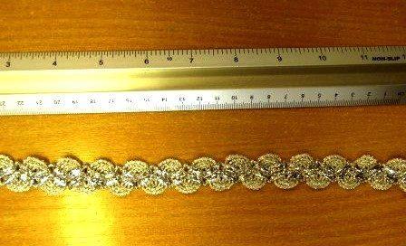 frosty braid