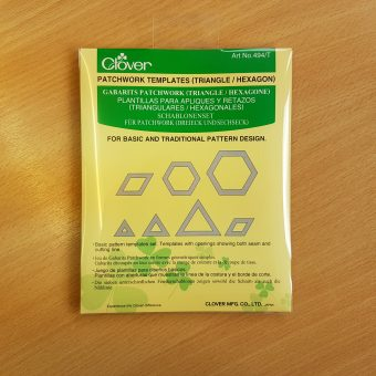 Triangle/Hexagon