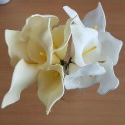 7028 Calla Lily Flower
