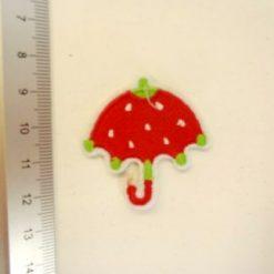 umbrella motif