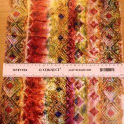Lycra Fabric Swimwear Tribal Energy