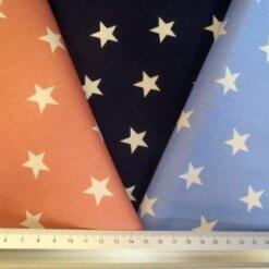 Stars Pattern Fabric