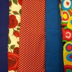 All Cotton Fabric