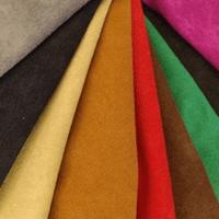 Suedette Fabric