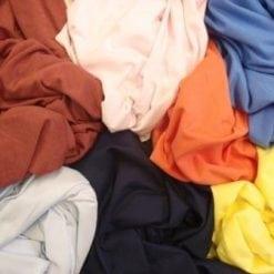 Plain T-Shirting Fabric