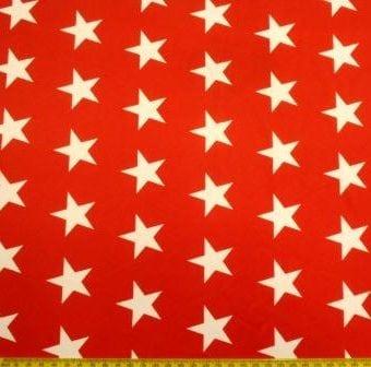 Star Struck Red