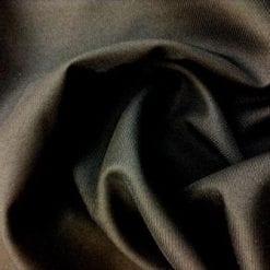 black trevira suiting