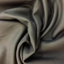grey trevira suiting