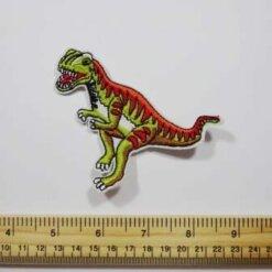 Dinosaur Sew On Motif