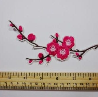 Pink (Cherry)