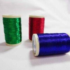 Metallic Thread