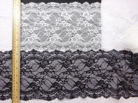 Lace Trimming Stretch Code 5907