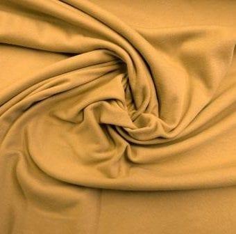 Plain Mustard T-Shirting