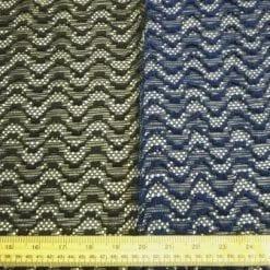 Lace Fabric Eleanor Wiggle