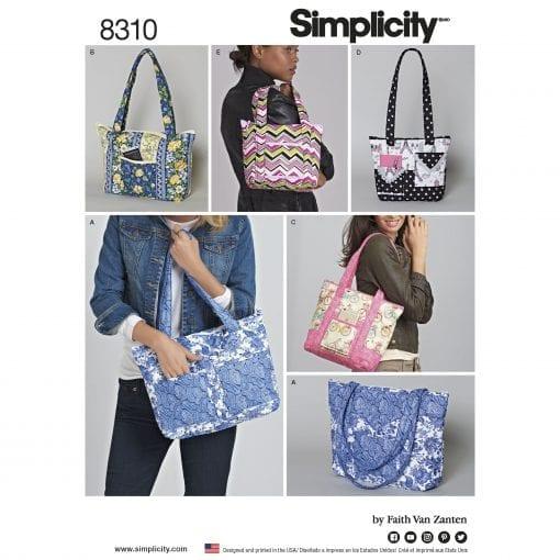 8310 simplicty
