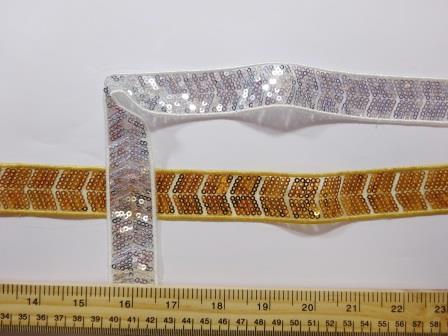 Arrow braid