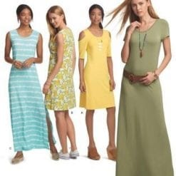 8595 simplicity sewing pattern
