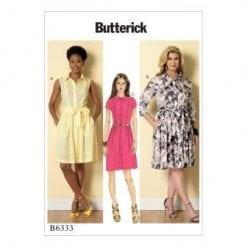 Butterick Sewing Pattern 6333