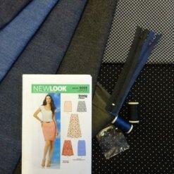 Skirt Making Kit