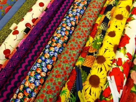 Cotton Knee Length Pencil Skirt Sewing Kit