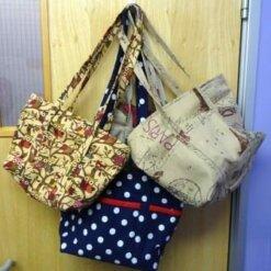 Bag Making Fabrics