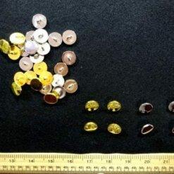 Blazer Buttons B1062 Size 28