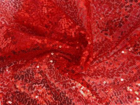 sequin blitz red