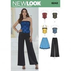 new look 6242