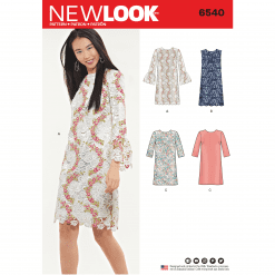 new look 6540
