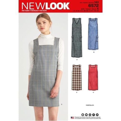 new look 6572