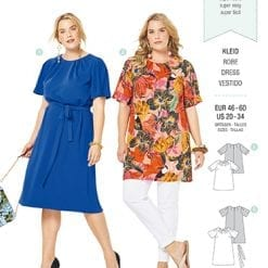 Burda Sewing Pattern 6305